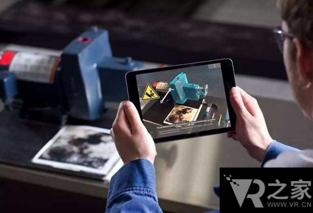 VR/AR看起来发展积极,但消费者对VR/AR这...