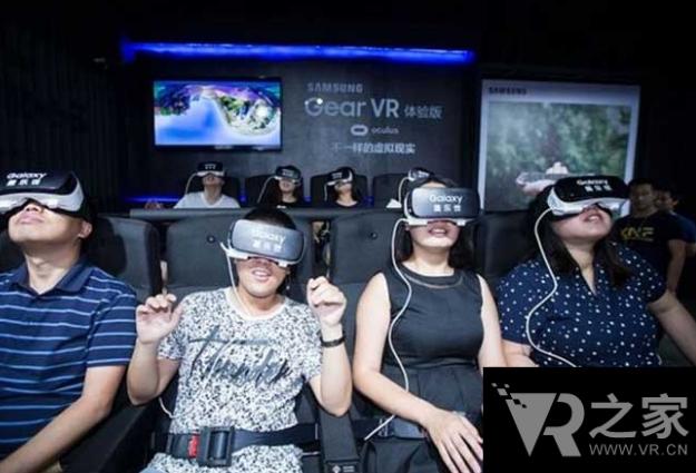 VR/AR投资开始回暖,正在快速向上攀升