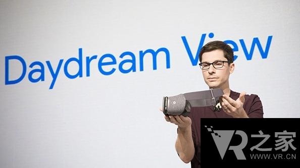 Google正在关注VR沉浸感,注重视觉质量