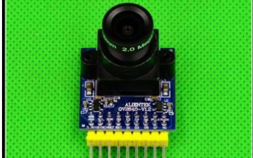 STM32摄像头实验代码的详细资料免费下载