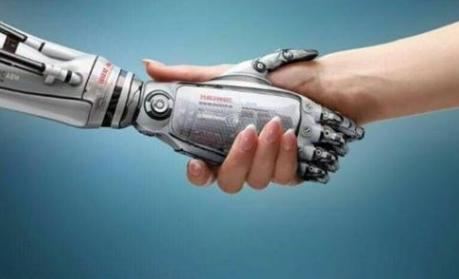 我国工业机器人自研能力增强,产量约占全球1/3
