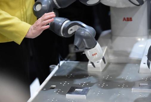 制造业工业4.0是大势所趋 数据可用性备受关注