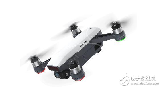 关于无人机如何选择六款无人机的解析