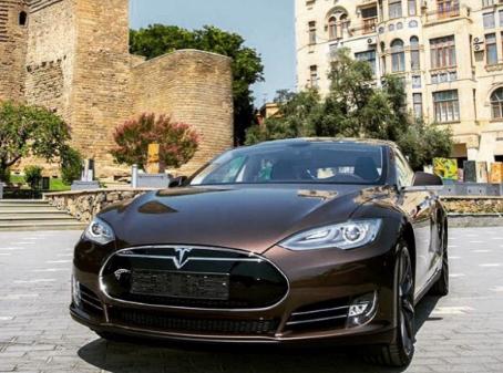 特斯拉上海建厂,将促进我国新能源汽车产业快速发展