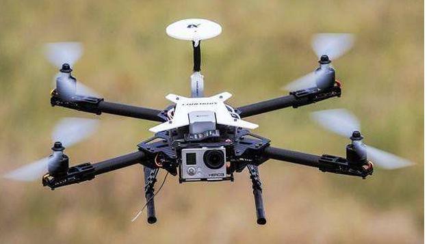 關于如何制作一個無人機