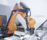 机器人搅拌摩擦焊技术的进化史