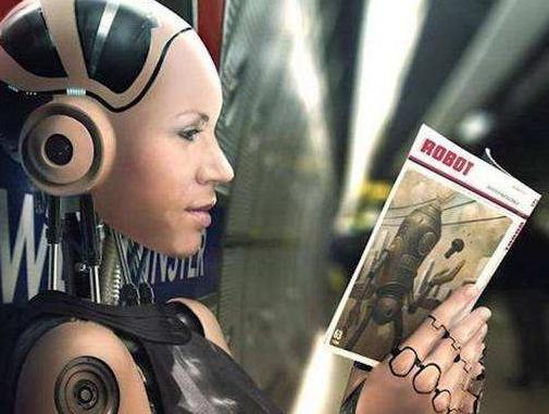 机器人具备像人类一样思考的能力了吗
