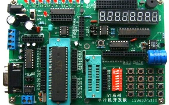 51单片机有哪些模拟串口的方法有哪些