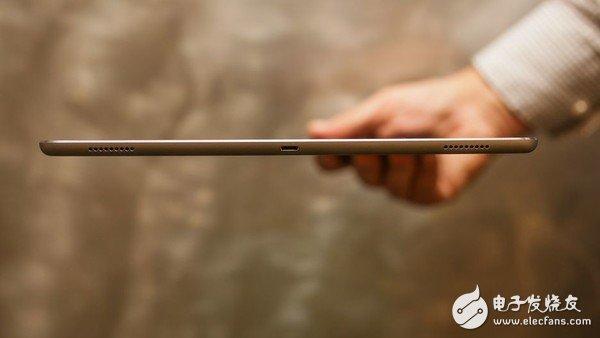 苹果新一代IPAD PRO预测