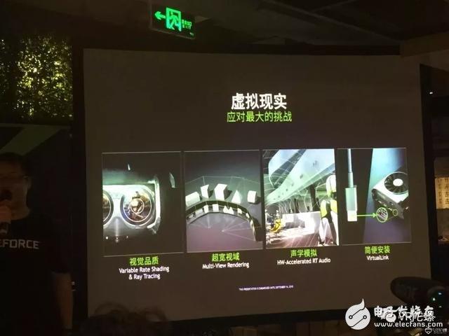 NVIDIA透露中國有三家以上公司進行VirtualLink接口的頭顯設計