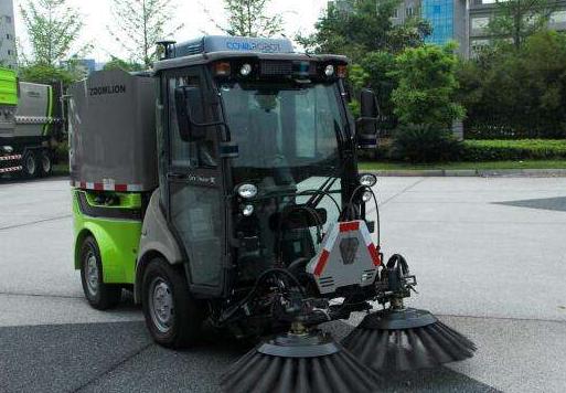 垃圾问题让景区头痛不已,环卫机器人广泛应用势在必行