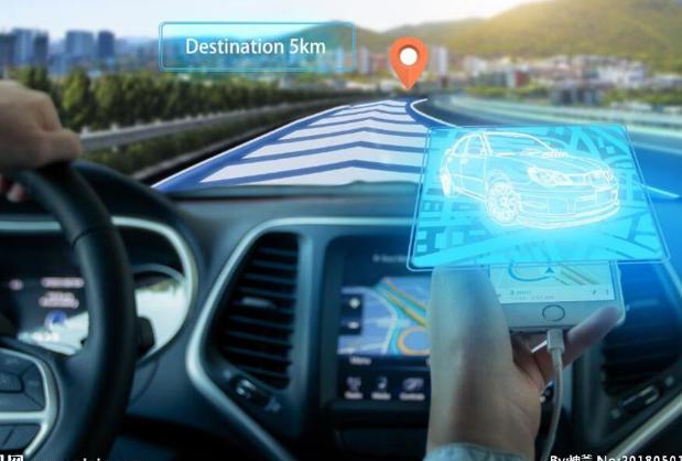 对自动驾驶安全的新定位,丰田是这么说的