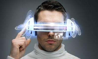 5G+VR,梦想照进现实?