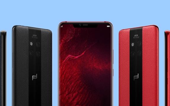 华为:今年不会在美国出售Mate 20和Mate 20 Pro手机