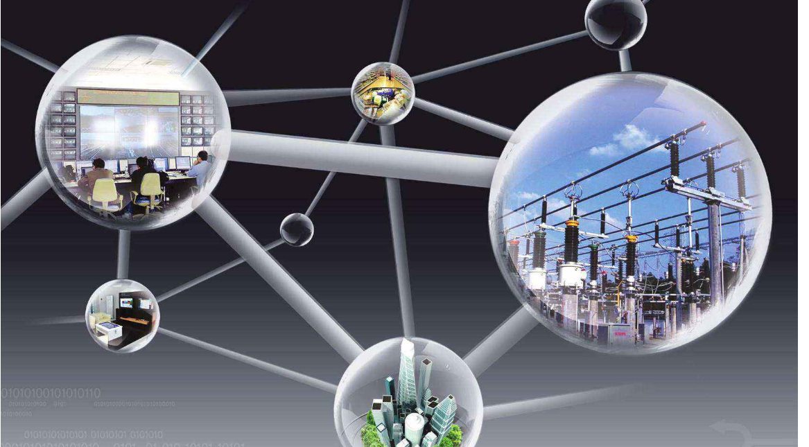 电网革命:新一代电力系统的5个特性