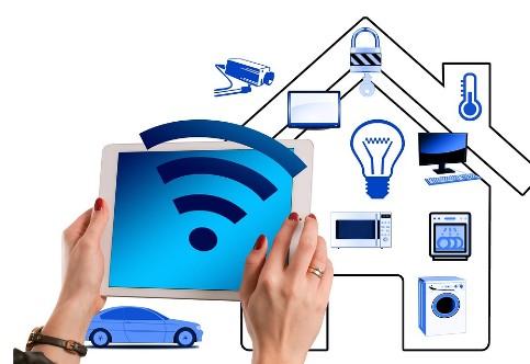 物联网调查表明,隐私和安全仍然是智能家居设备采用的主要障碍之一