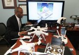 尼日利亚人以其高科技技术影响着世界