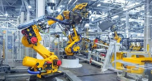 工业机器人的应用越来越普及,并成为推动工业4.0的重要力量