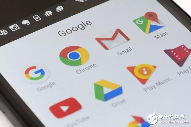 安卓系统收费标准出炉并落地执行对谷歌来说意味着什么