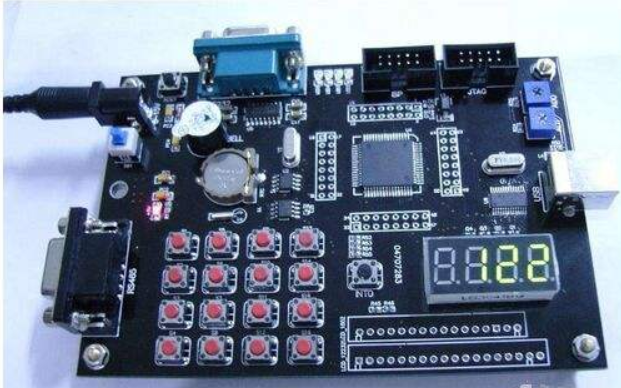 8051、AVR和ARM有什么关系已及它们的实际情况概述