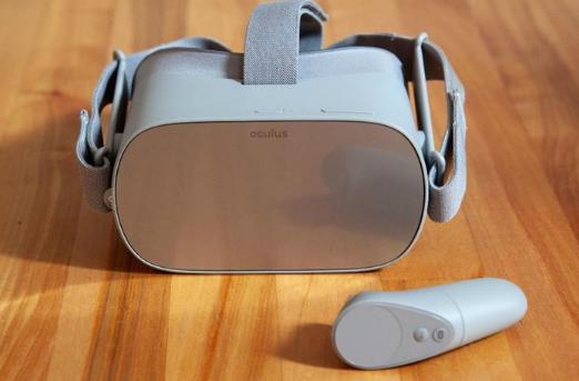 六款VR头显对比,你更喜欢哪一款呢?
