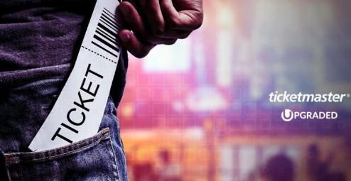 Ticketmaster将采用区块链技术对机票证...