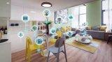 基于物联网的智能家居,让生活环境更舒适、高效