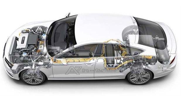 我国新能源汽车产业的整体发展不能只局限于电动汽车