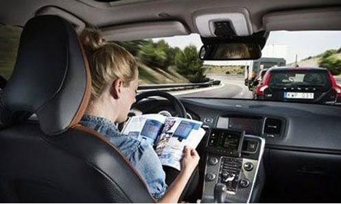 智能网联汽车是我国实现从汽车大国走向汽车强国的重要路径