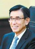 """中微董事长尹志尧:十四年前毅然回国,造出""""中国芯高端设备"""""""