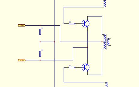 经典1.5V驱动节能电路的电路图详细资料免费下载
