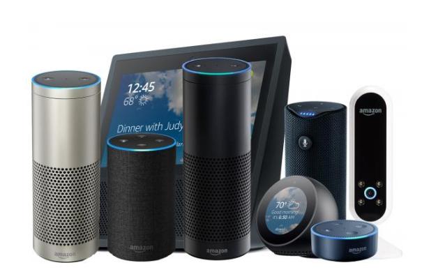 在人工智能领域中,智能音箱是当今消费市场上增长最快的设备之一