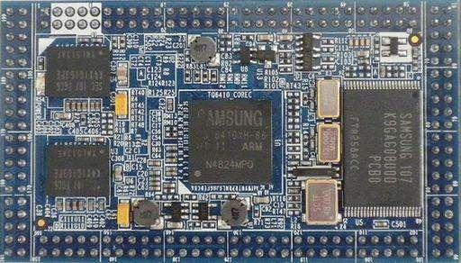 基于S3C6410裸机程序中可能用到的函数分享