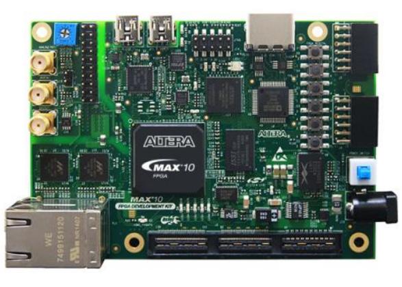 FPGA是英特尔成长策略的关键,其动力来自成长引...