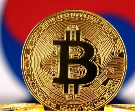 韩国政府正在积极讨论加密货币的法律框架