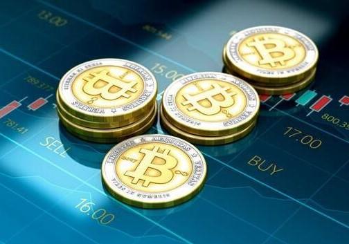 """基于区块链数字资产投资服务平台""""分子未来""""引领着..."""