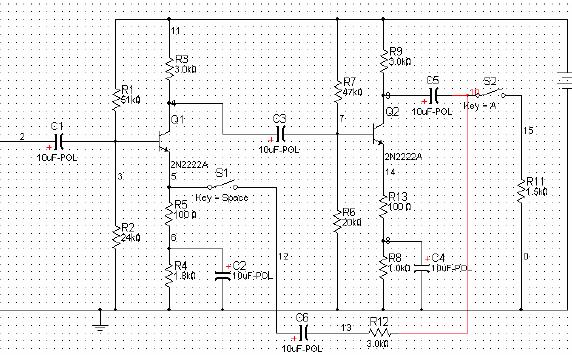 Multisim教程之如何使用Multisim进行负反馈放大电路的仿真实验概述