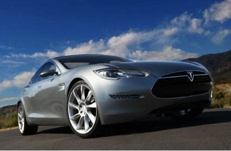 特斯拉推出新款Model 3,电池续航里程高达418公里