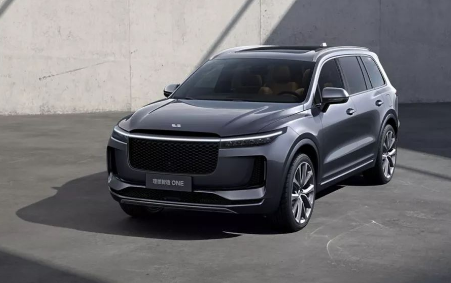 车和家计划于2019年4月上海车展开启理想智造O...