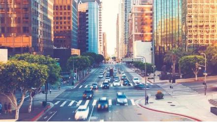 美国推进自动驾驶汽车落地解读,与政府出台支持政策息息相关