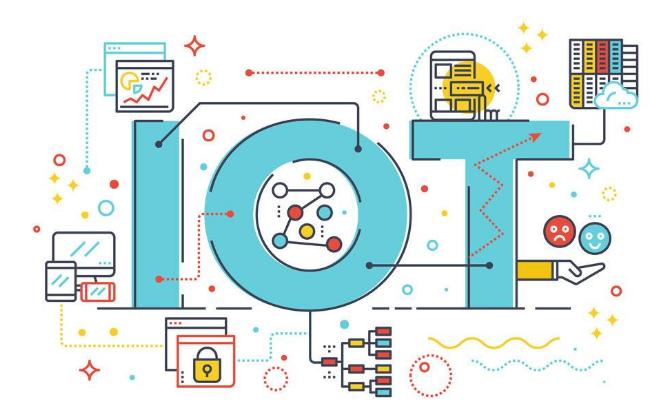 AI时代,巨头企业如何博弈物联网