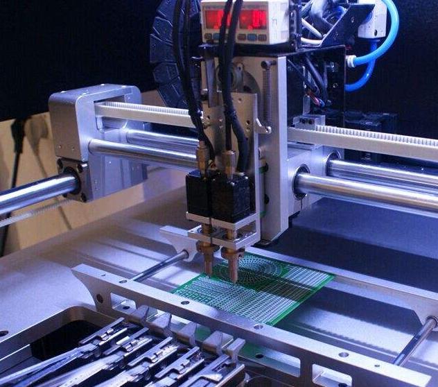 SMT贴片机提高贴装效率的解决方案