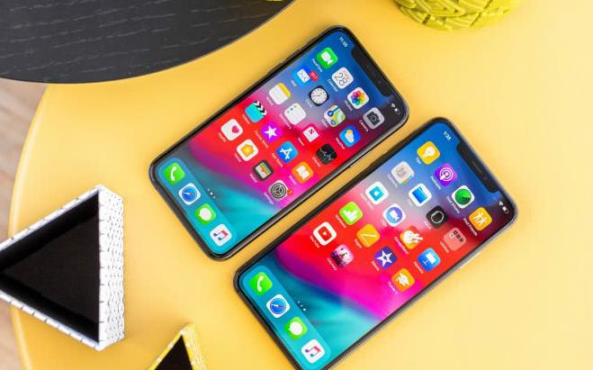 iphonexr预售首日抢购没难度 iPhoneXR首批供货超300万