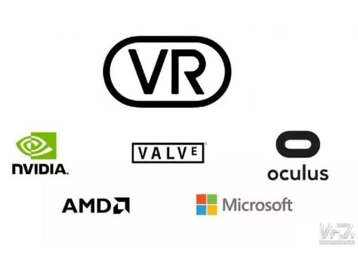 VirtualLink連接器標準出臺,簡化和加速了VR設置時間