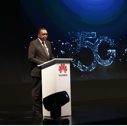 5G可在未来10年内为海湾地区的ICT产业创造将...