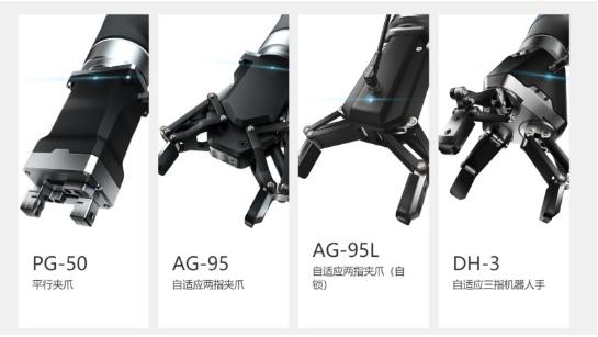 随着工业机器人的快速起量,末端执行器也获得了很大的增长空间