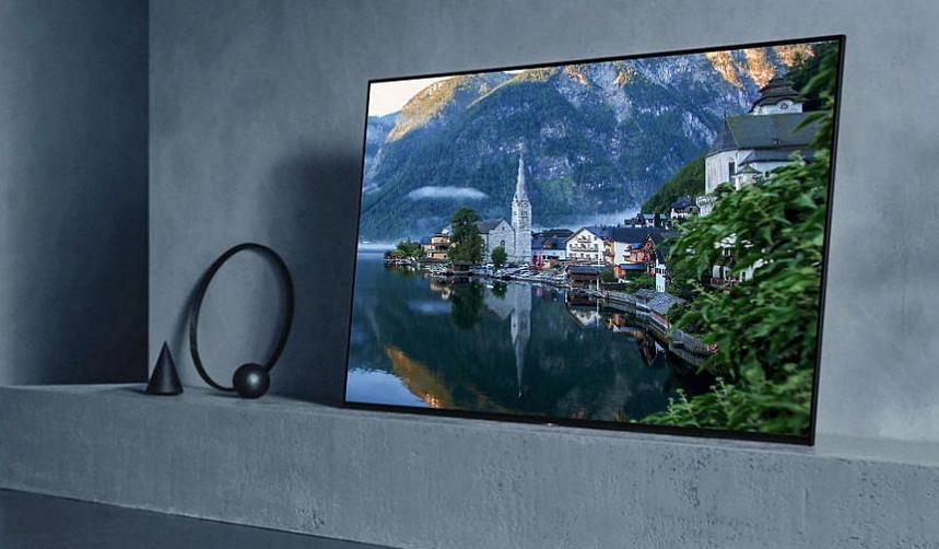 索尼电视A1系列与4K液晶系列对比