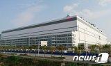 中国区LCD面板制造商正在延后或缩小10.5代线...