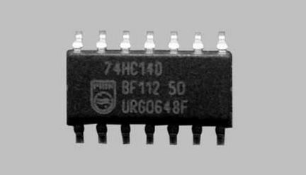 解答74HC14用什么替代/拉电流能力大概是多少