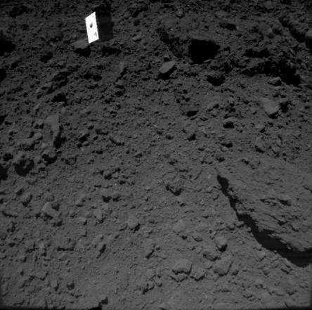 MASCOT:只能活17个小时的德国机器人,向地球传回了这些难以置信图片